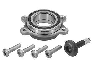 MEYLE Original Wheel Bearing Kit Rear 100 650 0010