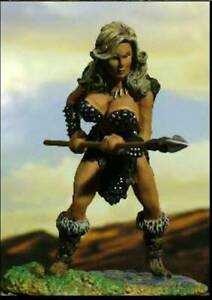 The Barbarian Queen #CCC11 Conte Collectors Club New in Box