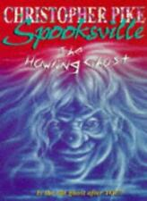 Spooksville: Howling Ghost,Christopher Pike