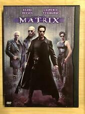 The Matrix (DVD, 1999) - E1125