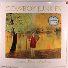 COWBOY JUNKIES: Renmin Park : The Nomad Series Vol. One LP Sealed (180 gram pre