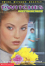 Good, Don't Think Twice (T.Witches), Reisfeld, Randi, Gilmour, H.B., Book