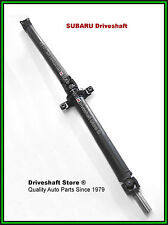 IMPREZA Driveshaft  Brand NEW Year 2000-2001 Manual trans, Replaceable joints