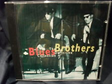 Blues Brothers-The definitive collection