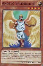 ANGELO SPLENDENTE - CARTA COMUNE DA MAZZO