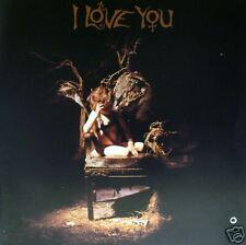 i love you - same CD