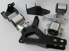 HASPORT EKH3 1996-2000 HONDA CIVIC EK H-SERIES H22 H23 SWAP MOTOR MOUNTS KIT 62A