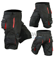 Cycling MTB Short Men's Bicycle Baggy Short High Quality Padded Bike Bottom