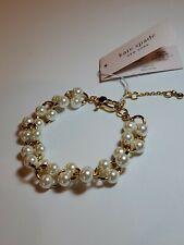 Kate Spade New York Nouveau Pearls Bracelet NWT $88