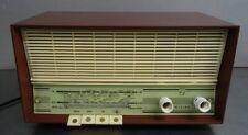 Vintage mid century radio - Philips Philitina III B2D 02A/00 Röhrenradio 1960-61