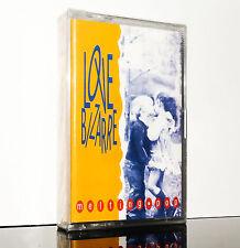 LOVE BIZARRE - MELTING POP 12 Hits 1992 noveau MC Musikkassette cassette tape