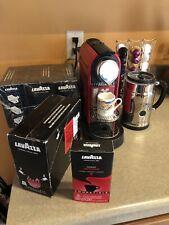 Lavazza Nespresso Original Line Compatible Espresso Coffee Capsules (180 pods)