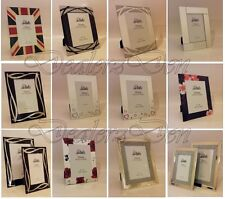 MODERN BLACK MIRROR GLASS GLITTER VARIOUS PICTURE PHOTO FRAMES GIFT 4x6 5x7 6x8