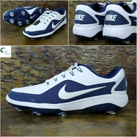 NIKE REACT VAPOR 2 - Mens Golf Shoes - Size Uk 10.5 Eur 45.5 -  BV1135 100