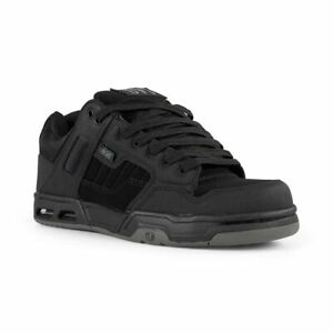 DVS Enduro Heir Shoes - Black / Black
