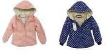 Vêtements imperméable bleu pour fille de 2 à 16 ans Printemps