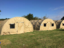 More details for pre-fab building workshop 26 x 20 x 10ft site office welfare container unit tent