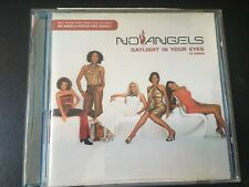 No Angels : Daylight in Your Eyes CD POLYDOR