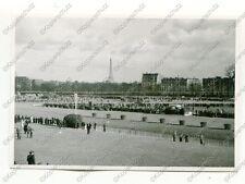 Foto, Wehrmacht, Erinnerung an Paris, Frankreich, sd (W)1557