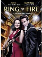 Ring of Fire [New DVD] Ac-3/Dolby Digital, Dolby, Subtitled, Widescreen