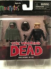 Poncho Michonne And Gabe series 4