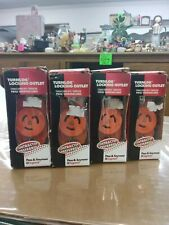 Set Of 4 Pass And Seymour Turning Lock Outlet Model Ig4710-Cc6 , New In The Box