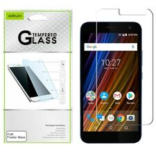 Tempered Glass Screen Protector (2.5D) for Freetel Wave