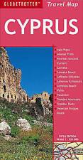 Good, Cyprus (Globetrotter Travel Map), Globetrotter, Book