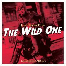 Leith Stevens All Stars Jazz Themes From The Wild One 180G Vinyl LP Record