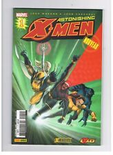ASTONISHING X-MEN 1  PANINI COMICS WOLVERINE !