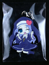Haganai Maria Takayama Rubber Strap Key Chain Media Factory New