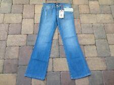 NWT! LUCKY BRAND Sweet' N Low Women's Blue Denim Jeans Size 6/28 Regular SALE!!!
