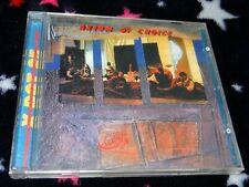 AXIOM OF CHOICE Beyond Denial RARE OOP CD 1995 X Dot 25 Ambient, Tribal
