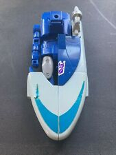 Transformers G1 Original Vintage 1980s Scourge Sweeps Figure Lot