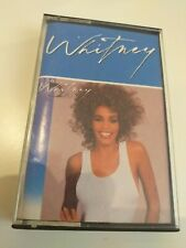 Jazz☆WHITNEY   )(whitney)( CINTA TAPE CASSETTE  SPAIN