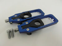 Chain Tensioner Chain Adjuster BMW S1000RR S1000R 09 - 16 XP Blue New