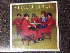 Original Aug 83 YMO Solid State Survivor Vinyl LP Hard to find #62911