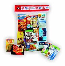 Spielküche Kinderküche Küche Küchenutensilien Miniaturen mit Markenprodukten