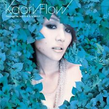 KAORI = flow = ELECTRO SOUL NU JAZZ DOWNTEMPO SOUNDS !!