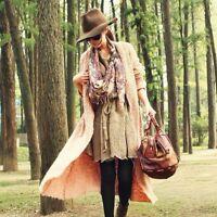 Voile New Fashion Soft Women Stole Shawl Wrap Silk Scarf