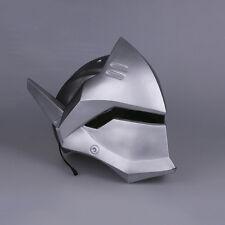 Ow Overwatch Genji Cosplay Helmet Halloween Fancy Ball Pvc Mask Prop Collection