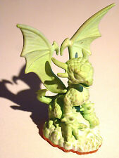 SKYLANDERS GIANTS FIGUR GLOW IN THE DARK CYNDER PS3-XBOX 360-WII-3DS-PS4