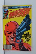 00006000 Daredevil The Man Without Fear ! Marvel Comics #141 {B37}