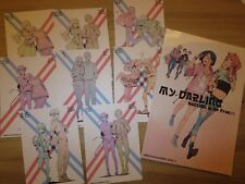 FF32 [Gorgeous] Darling Doujin Set (Darling in the franxx) Comiket 94