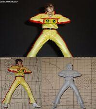Jeeg robot - 鋼鉄ジーグ- Hiroshi Shiba resin kit 1/12