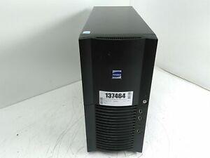 Antec Design Black ATX Retro Tower 4-Bay PC Case No PSU