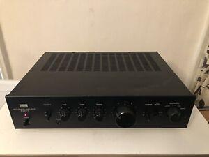 Sansui AU-217 MKII Integrated Amplifier