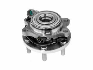 Front Wheel Hub Assembly For Nissan Frontier Pathfinder Xterra Equator XH83K5