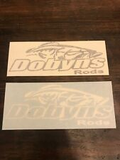 Dobyns Fishing Rods Decal