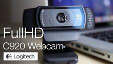 Logitech 960-000767 HD Pro C920